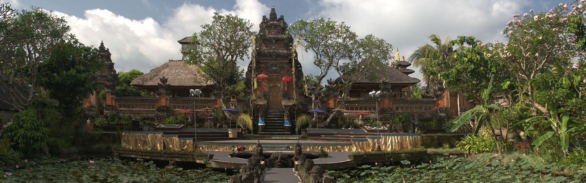 Pura Taman Saraswati Ubud Bali Indonesia 1920x600 - Bali - 20.10.2017